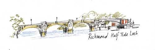 Richmond Lock