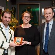 Thames safety award for rowing