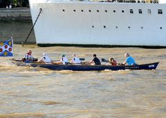 Port of London Challenge 2013
